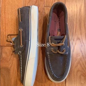 Sperry Shoes New
